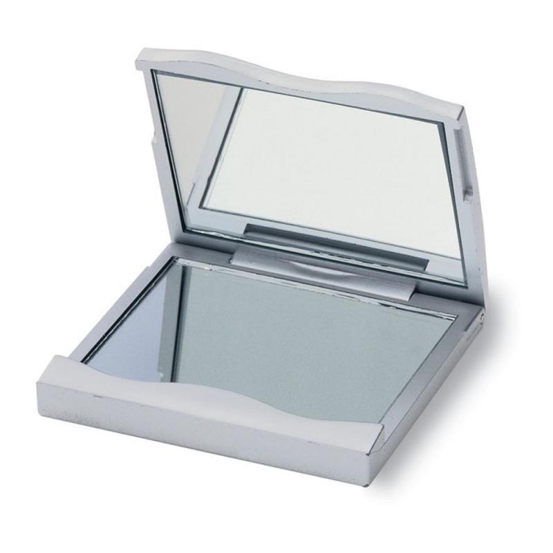 Makeup Spiegel mit Vergrösserung