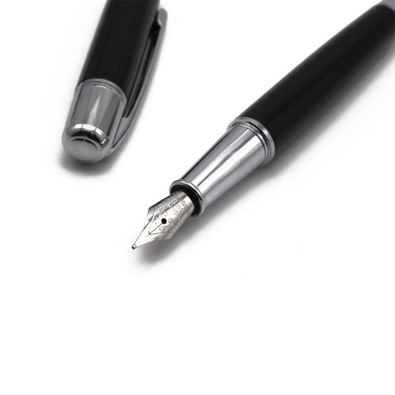 Schreibset Füller und Kugelschreiber