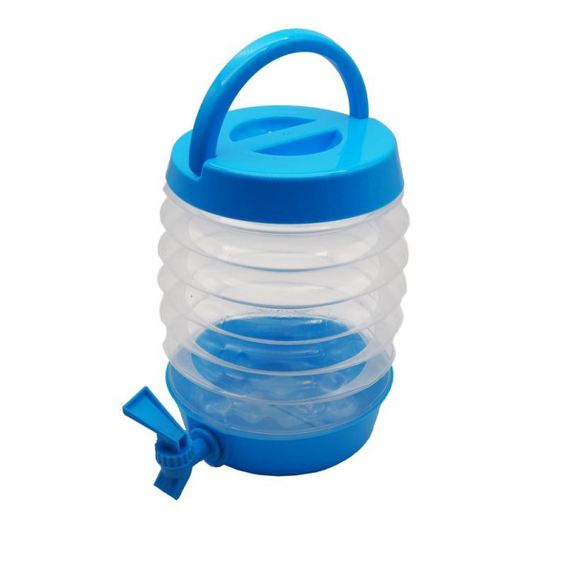 Getränkespender 3,5 Liter faltbar