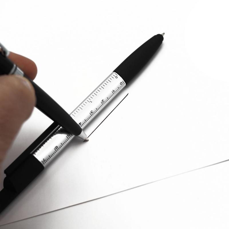 Multifunktions Stift 6in1