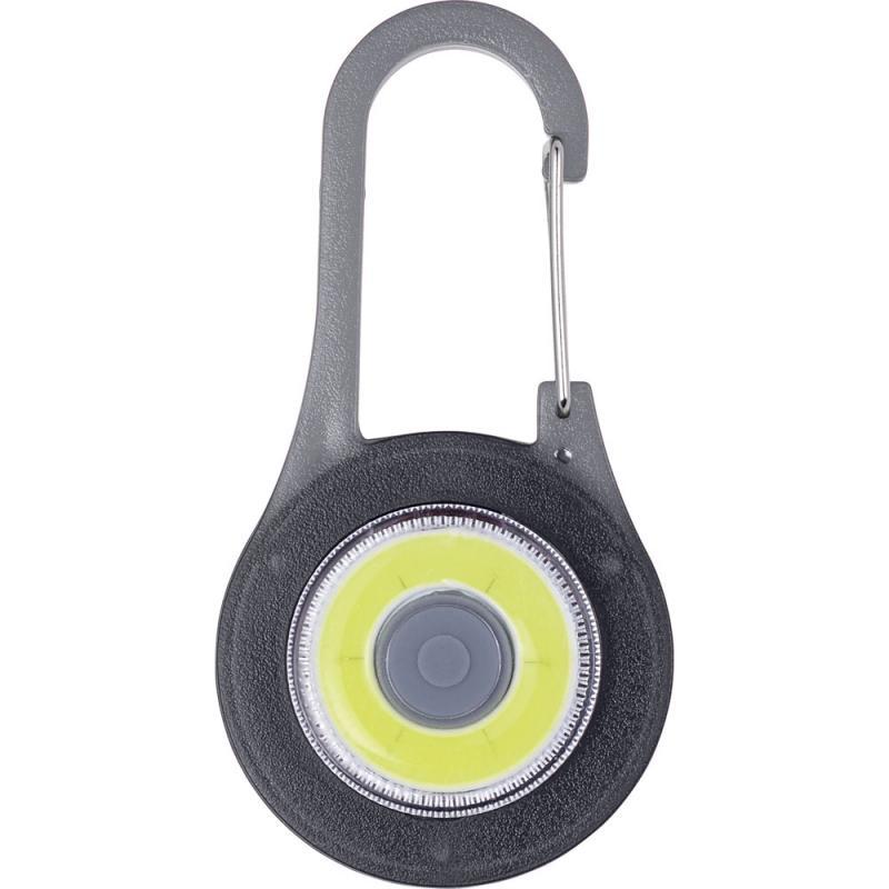 LED Sicherheitslicht Karabiner