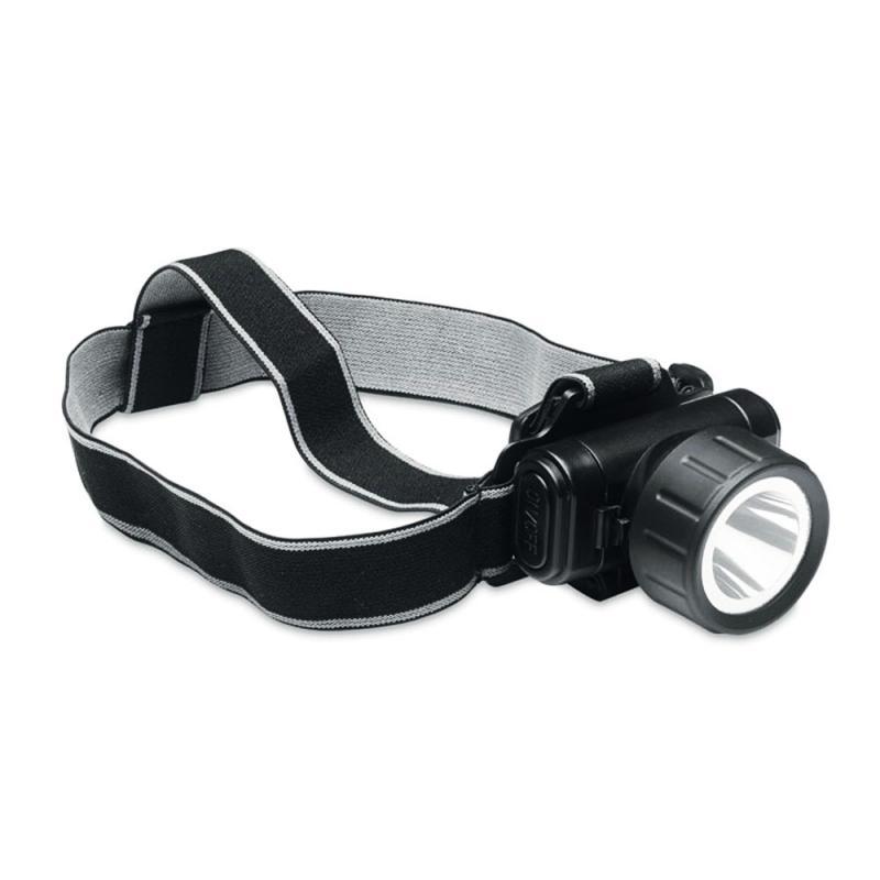 LED Stirnlampe