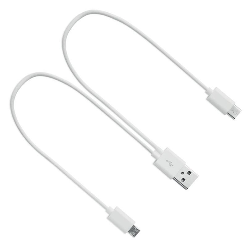 2in1 Ladekabel USB Type-C und Micro USB