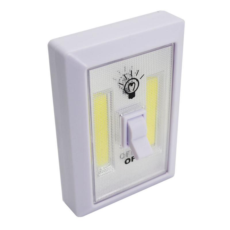 LED Schrankleuchte / Nachtlampe