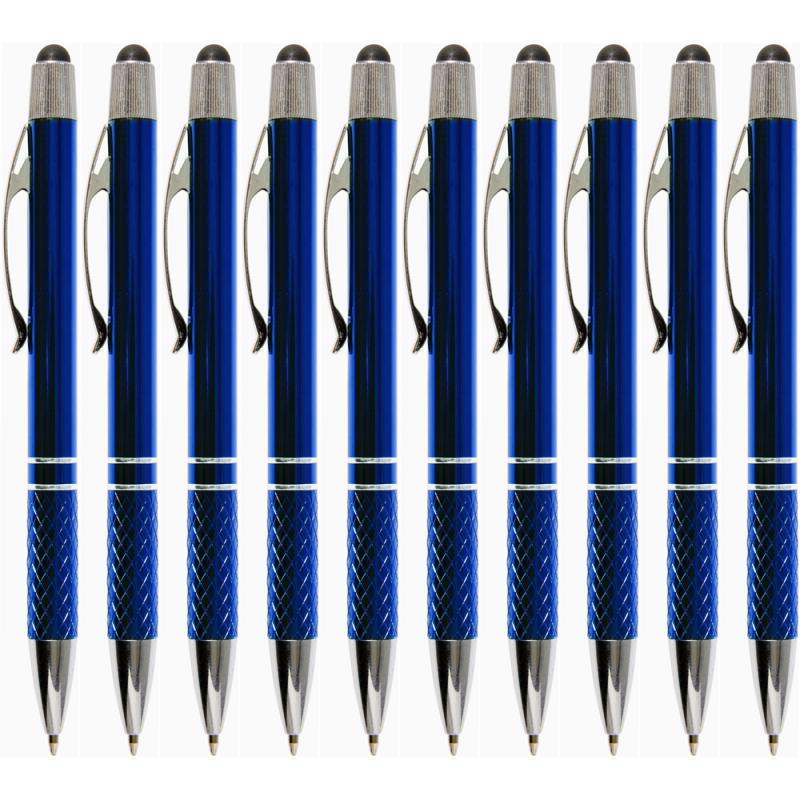 Kugelschreiber Alu Touchpunkt